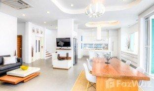 4 Schlafzimmern Immobilie zu verkaufen in Chalong, Phuket Baan Chalong Residences
