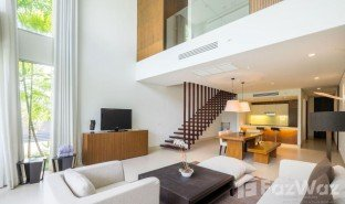3 Bedrooms Property for sale in Pa Khlok, Phuket Baan Yamu Villas & Condominiums