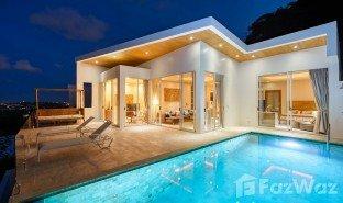 2 Bedrooms Villa for sale in Bo Phut, Koh Samui