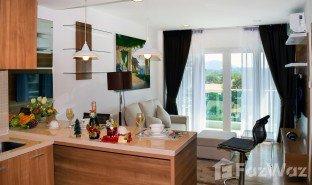 1 Schlafzimmer Wohnung zu verkaufen in Rawai, Phuket Calypso