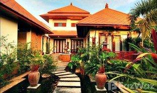 4 Schlafzimmern Villa zu verkaufen in Kamala, Phuket Kamala Nathong