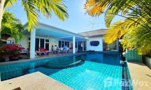 3 Schlafzimmern Immobilie zu verkaufen in Thap Tai, Hua Hin The Views