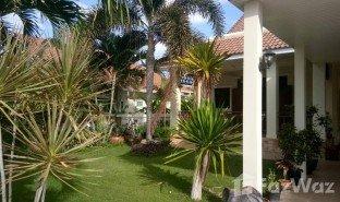 3 Schlafzimmern Immobilie zu verkaufen in Pak Nam Pran, Hua Hin Tropical Seaview
