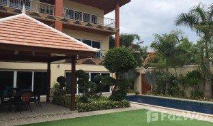 7 Schlafzimmern Villa zu verkaufen in Na Chom Thian, Pattaya