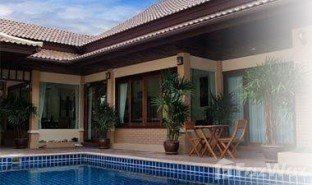 3 Bedrooms Property for sale in Bo Phut, Koh Samui