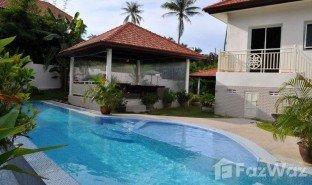 苏梅岛 湄南海滩 Secret Garden Villa 3 卧室 房产 售