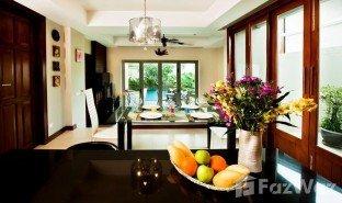 недвижимость, 3 спальни на продажу в Si Sunthon, Пхукет Baan Wana Pool Villas