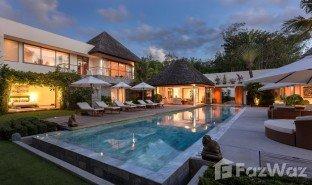 недвижимость, 5 спальни на продажу в Si Sunthon, Пхукет Layan Hills Estate