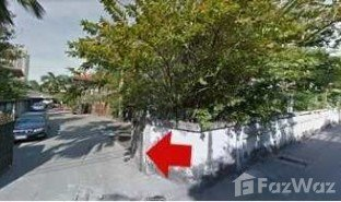 N/A Land for sale in Khlong Tan Nuea, Bangkok