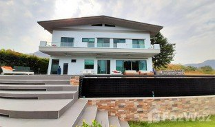 5 Bedrooms Property for sale in Cha-Am, Phetchaburi Palm Hills Golf Club and Residence