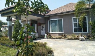4 Bedrooms House for sale in Pong Phrae, Chiang Rai