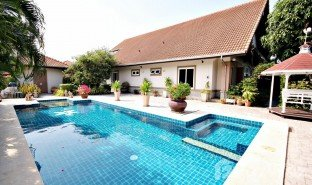 4 Bedrooms House for sale in Nong Kae, Hua Hin Orchid Palm Homes 1