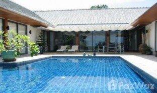 4 Schlafzimmern Immobilie zu verkaufen in Rawai, Phuket