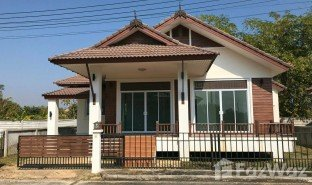 3 Bedrooms House for sale in Buak Khang, Chiang Mai Baan Tanawadee
