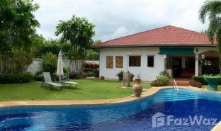 3 Bedrooms Villa for sale in Pak Chong, Nakhon Ratchasima