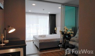 1 Bedroom Property for sale in Bang Chak, Bangkok Le Crique Condo