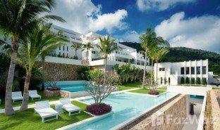 苏梅岛 湄南海滩 Infinity Samui 1 卧室 住宅 售