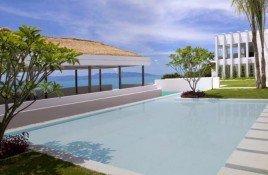 2 Bedrooms Apartment for sale in Maenam, Koh Samui Infinity Samui