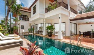3 Bedrooms House for sale in Choeng Thale, Phuket Laguna Fairway