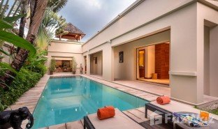 3 Bedrooms Property for sale in Choeng Thale, Phuket The Residence Bangtao