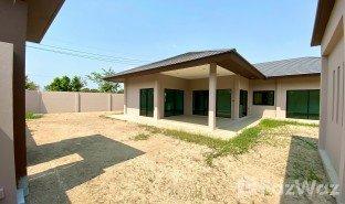 芭提雅 会艾 Baan Pattaya 5 3 卧室 房产 售