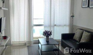 曼谷 辉煌 TC Green Rama 9 1 卧室 公寓 售