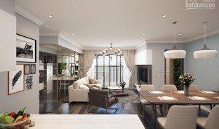 1 Bedroom Property for sale in Ward 22, Ho Chi Minh City Vinhomes Central Park