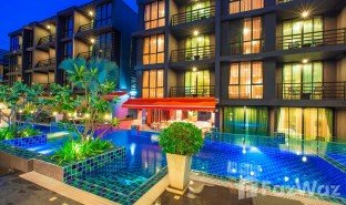 1 Bedroom Property for sale in Bo Phut, Koh Samui Aspira Samui
