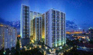 Studio Property for sale in Ward 1, Ho Chi Minh City The Gold View