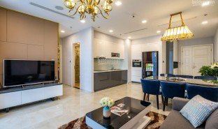 3 Bedrooms Property for sale in An Phu, Ho Chi Minh City The Sun Avenue