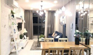 2 Bedrooms Property for sale in Ward 18, Ho Chi Minh City Căn hộ Riva Park