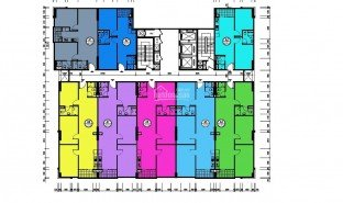 2 Bedrooms Property for sale in Van Quan, Hanoi Chung cư xây để ở dành cho cán bộ chiến sỹ công an TP. Hà Nội