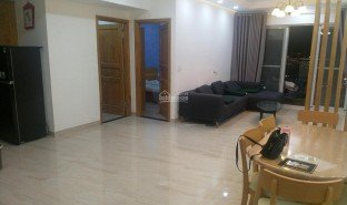 3 Bedrooms Condo for sale in Binh Thuan, Ho Chi Minh City Căn hộ Cosmo City