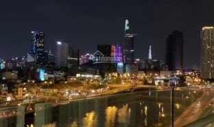 2 Bedrooms Property for sale in Ward 6, Ho Chi Minh Masteri Millennium