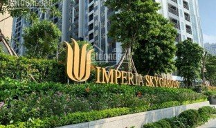 2 Bedrooms Property for sale in Vinh Tuy, Hanoi Imperia Sky Garden