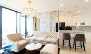 2 Bedrooms Condo for sale in Ward 5, Ho Chi Minh City H3 Hoàng Diệu