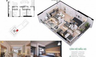 2 Bedrooms Property for sale in Quan Hoa, Hanoi Cầu Giấy Center Point