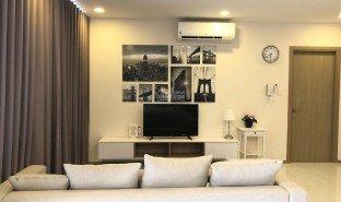 2 Bedrooms Property for sale in Ward 18, Ho Chi Minh Căn hộ Riva Park