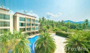 Studio Wohnung zu verkaufen in Maenam, Koh Samui Avanta Condominium