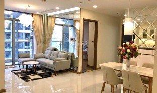 2 Bedrooms Property for sale in Ward 22, Ho Chi Minh City Vinhomes Central Park
