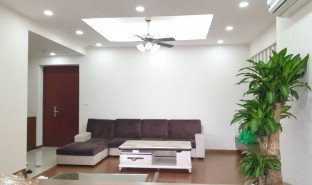 2 Phòng ngủ Nhà bán ở Yên Hòa, Hà Nội Star Tower (Tòa tháp Ngôi Sao)