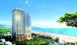 недвижимость, 2 спальни на продажу в Phuoc My, Дананг Premier Sky Residences
