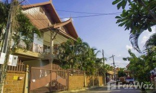 4 Bedrooms House for sale in Nong Prue, Pattaya Pattaya Lagoon Village