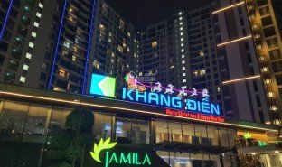 2 Bedrooms Property for sale in An Phu, Ho Chi Minh City Jamila Khang Điền