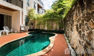3 Bedrooms Property for sale in Patong, Phuket