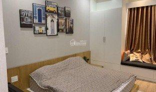 Studio Apartment for sale in Ward 12, Ho Chi Minh City Charmington La Pointe