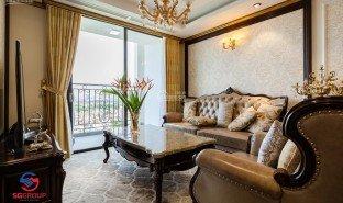 2 Bedrooms Property for sale in Bo De, Hanoi HC Golden City