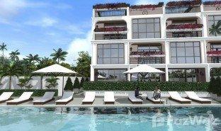苏梅岛 湄南海滩 Emma's Heritage Townhouse 3 卧室 联排别墅 售