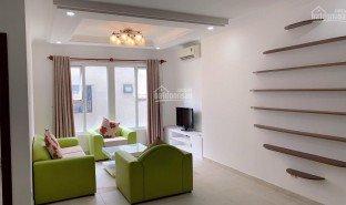 2 Bedrooms Property for sale in Ward 15, Ho Chi Minh City Chung cư Phúc Yên