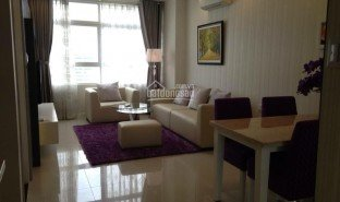 2 Bedrooms Property for sale in Ward 12, Ho Chi Minh City Cộng Hòa Plaza